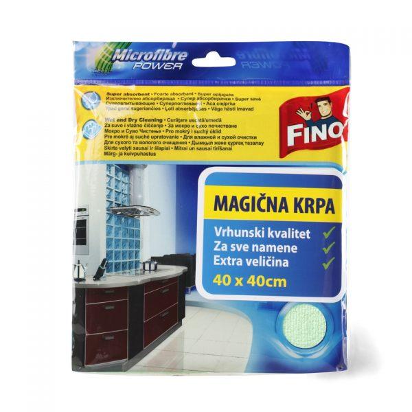 Fino-krpa-mikrofiber